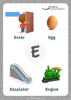 Short 'E' Phonics Resource Package