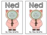 Short E Reader: Ned