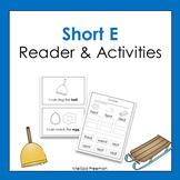 Short E Reader