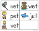 Short Vowel E Reading Passages