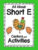 Short E Unit {All About Short E}