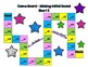 Short E Vowel Game Boards *CVC* 2 Game Boards