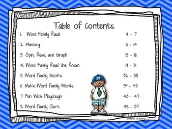 "Short Vowel ""E"" Word Family Centers {Common Core Aligned}"