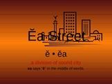 Short Ea Street (Sound City)