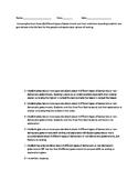 Short Essay Compare & Contrast democratic vs. non-democratic