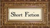 """Short Fiction Unit:  """"If Not Me, Then Who?"""""""