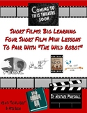 Short Film Pairings for The Wild Robot *BUNDLE*