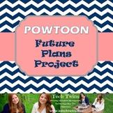 Future Plans- Powtoon