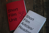 Short Film Writing Unit