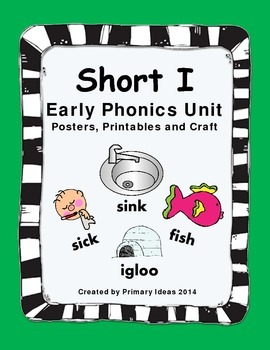 Short I: An Early Phonics Unit
