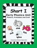 Short I: An Early Phonics Unit