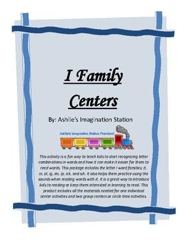 Short I Family Center