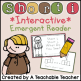 Short I Interactive Emergent Reader