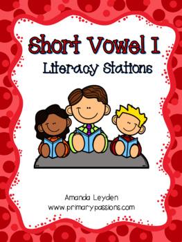 Literacy Stations-Short i