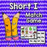 Short I Match Game