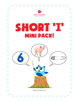 Short 'I' Mini Pack