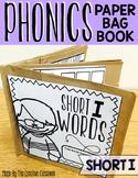 Short I Phonics