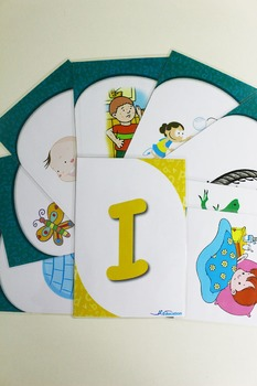Short 'I' Phonics Resource Package