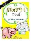 Short I Poem/ Song
