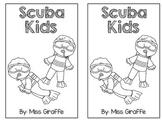 Short I Reader: Scuba Kids