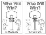 Short I Reader: Who Will Win?