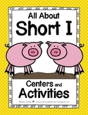 Short I Unit {All About Short I}