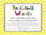 Short-I Word Family Activity Mats