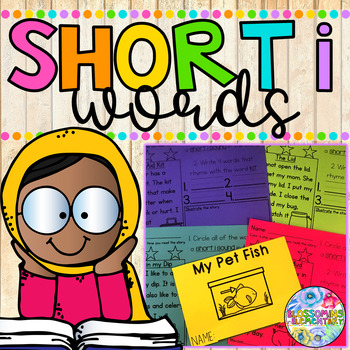 Short I Words