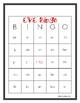 CVC Bingo- Short Ii
