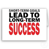 Short & Long Term Goals - Launching the Readers' Workshop