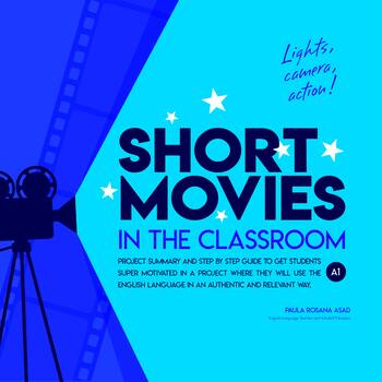 Short Movies in the Classroom