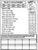 Decodable Stories CVC Short Vowel O With Cloze Passages