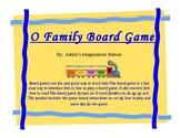 Short O Family Board Game
