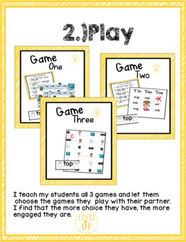 Short O  Phonics Game and Word Sort