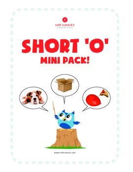 Short 'O' Mini Pack