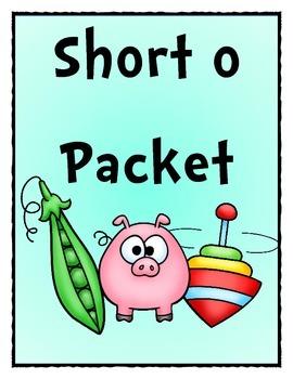 Short O Packet