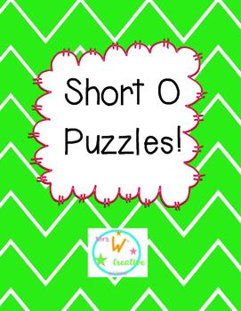 Short O Puzzle