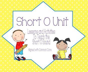 Short O Unit