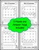Short O Vowel Maze Practice Printables