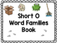 Short O Word Family Passages