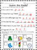 "Short ""O"" Worksheets"