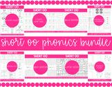 Short OO Phonics Bundle