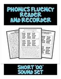 Short OO - Phonics Fluency Assessment