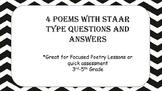 Short Poem Pack