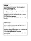 Short Reading Enrichment Questions