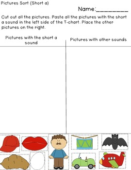 Short Sounds (Picture)