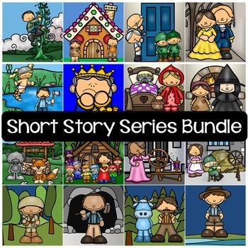 Short Stories Bundle