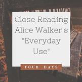 Short Stories Bundle: Alice Walker, Judith Ortiz Cofer, Ur