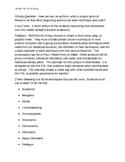 Short Stories Common Core Aligned PBL Scaffolding 21st Century Skills