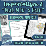 """Short Stories & History: Achebe's """"Dead Men's Path"""" and Im"""